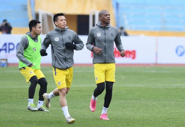 Đánh bại Viettel, CLB Hà Nội giành Siêu cúp Quốc gia 2020 - 23
