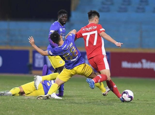 Đánh bại Viettel, CLB Hà Nội giành Siêu cúp Quốc gia 2020 - 17