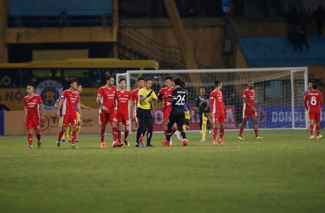 Đánh bại Viettel, CLB Hà Nội giành Siêu cúp Quốc gia 2020 - 4