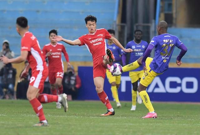 Đánh bại Viettel, CLB Hà Nội giành Siêu cúp Quốc gia 2020 - 19