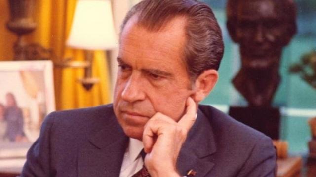 7 lệnh ân xá nổi tiếng của các tổng thống Mỹ - 1