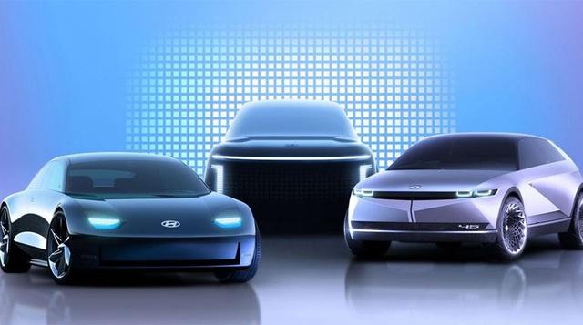 Hyundai xác nhận đang thảo luận với Apple để phát triển xe tự lái - 1