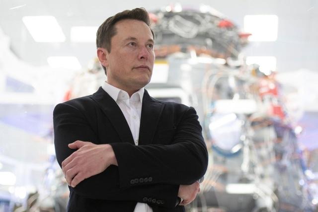 Elon Musk: Kẻ mộng mơ xây nhà trên Sao Hỏa, tới tỷ phú giàu nhất thế giới - 1