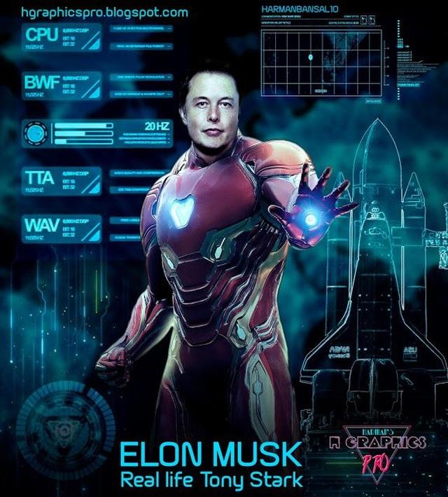 Elon Musk: Kẻ mộng mơ xây nhà trên Sao Hỏa, tới tỷ phú giàu nhất thế giới - 10
