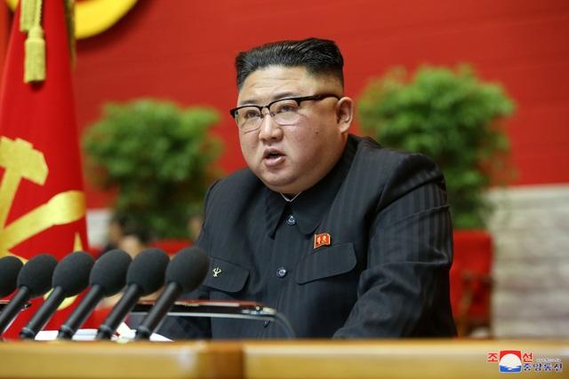 Triều Tiên lần đầu lên tiếng sau khi ông Joe Biden đắc cử tổng thống Mỹ - 1