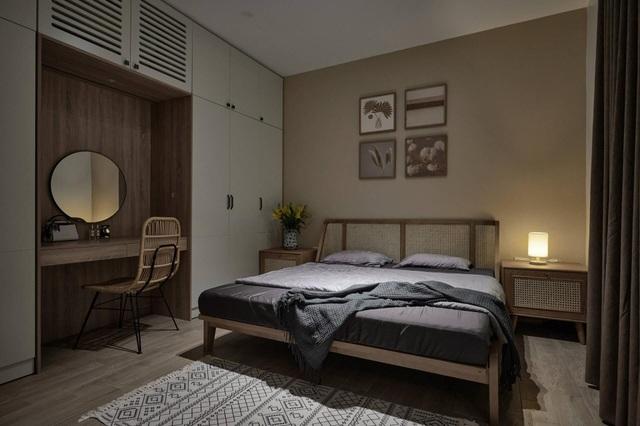 Nhà Hà Nội đẹp như resort, đủ góc sống ảo cho gia chủ check-in cả ngày - 8