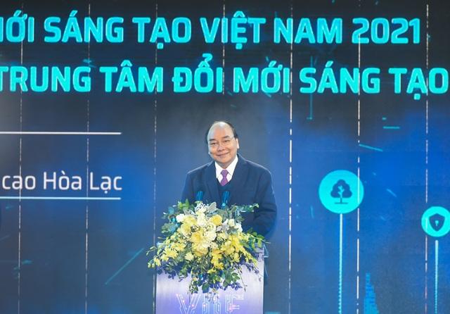 Đổi mới sáng tạo là chìa khóa giúp Việt Nam thoát các bẫy tăng trưởng - 1