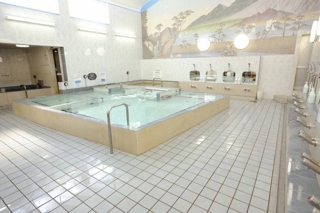 Onsen và sento: Hai loại hình tắm công cộng tiêu biểu của Nhật Bản - 2