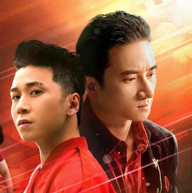 Phan Mạnh Quỳnh kết hợp với Karik, đáp trả khi bị nói ăn theo rap Việt - 3