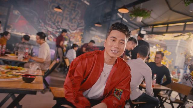 Phan Mạnh Quỳnh kết hợp với Karik, đáp trả khi bị nói ăn theo rap Việt - 5