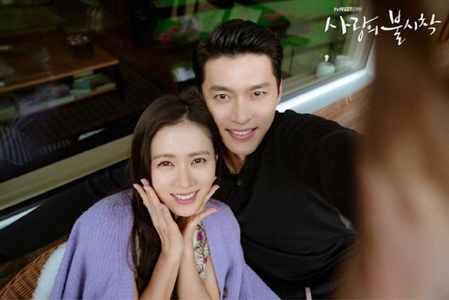 Xôn xao thông tin Son Ye Jin và Hyun Bin sắp kết hôn - 1