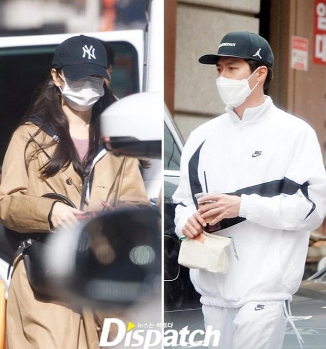 Xôn xao thông tin Son Ye Jin và Hyun Bin sắp kết hôn - 3