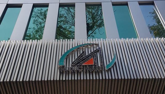Cục Thuế TP Hồ Chí Minh xử phạt, truy thu ThuDuc House gần 400 tỷ đồng  - 1