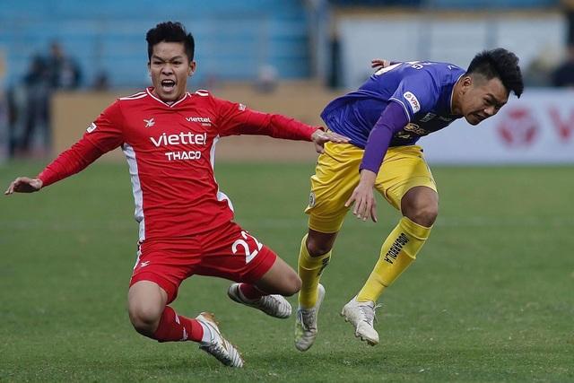 Đánh bại Viettel, CLB Hà Nội giành Siêu cúp Quốc gia 2020 - 18