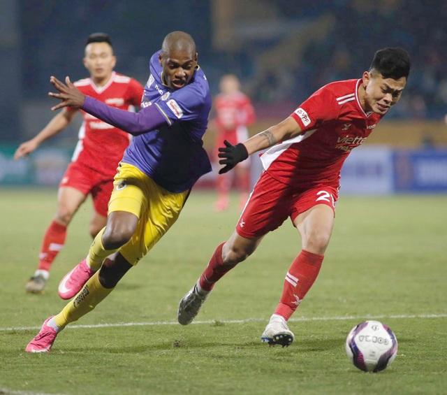 Đánh bại Viettel, CLB Hà Nội giành Siêu cúp Quốc gia 2020 - 3