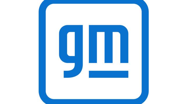 GM đổi logo sau hơn 50 năm - 1