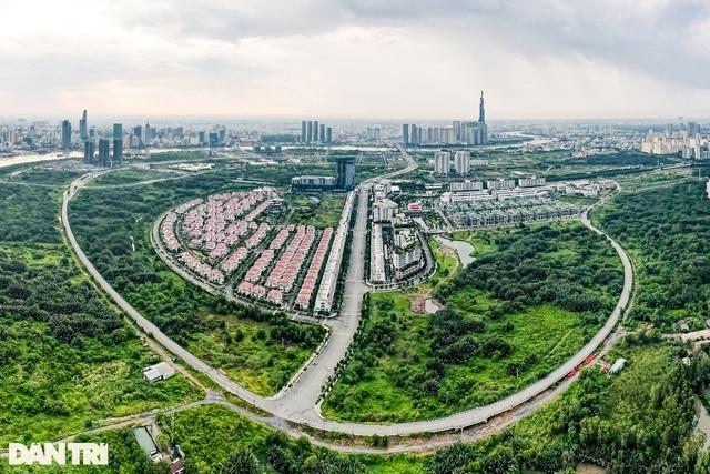 Bỏ xa Hà Nội, giá chung cư TP.HCM đạt đỉnh 165 triệu đồng/m2 - 2