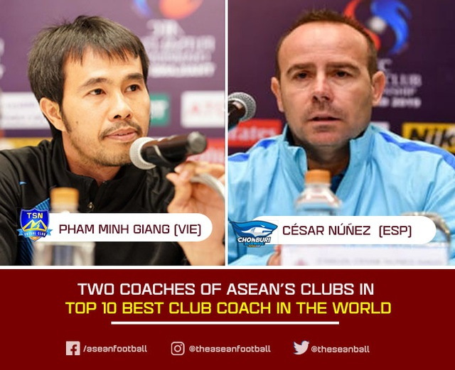 HLV Futsal Việt Nam lọt top 10 HLV xuất sắc nhất thế giới - 2