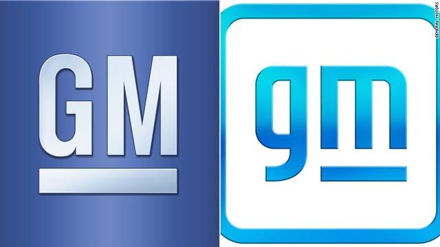 GM đổi logo sau hơn 50 năm - 2