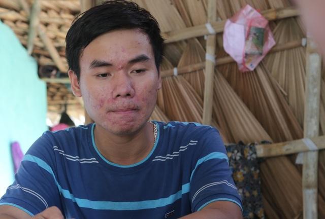 Nhói lòng cảnh chàng sinh viên mồ côi cầu xin sự sống cho người mẹ tảo tần - 6