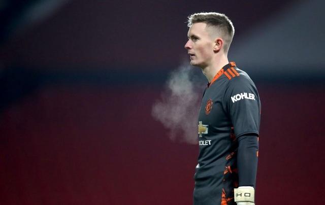 McTominay giúp Man Utd thắng trận trong lần đầu đeo băng đội trưởng - 13