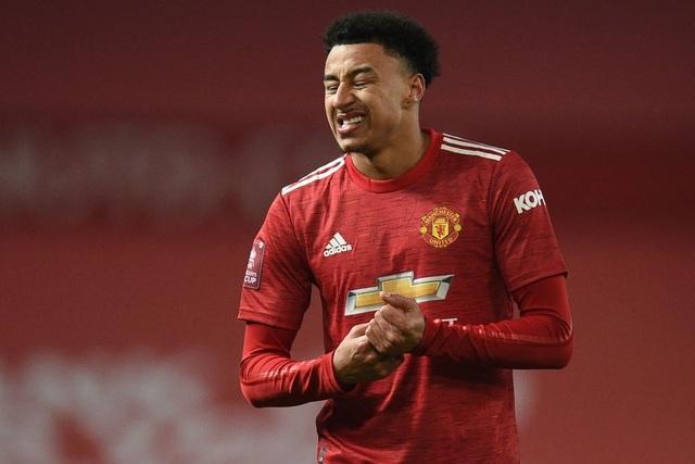 McTominay giúp Man Utd thắng trận trong lần đầu đeo băng đội trưởng - 8