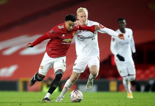 McTominay giúp Man Utd thắng trận trong lần đầu đeo băng đội trưởng - 7