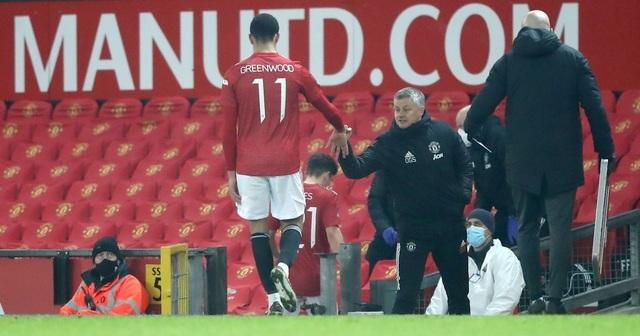 McTominay giúp Man Utd thắng trận trong lần đầu đeo băng đội trưởng - 12
