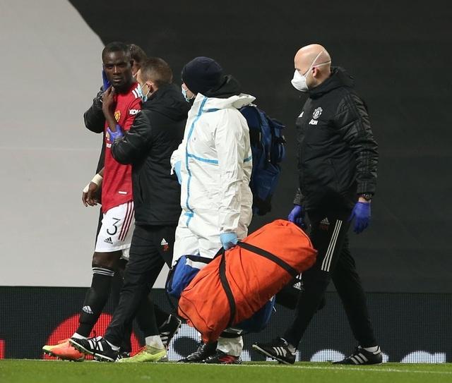 McTominay giúp Man Utd thắng trận trong lần đầu đeo băng đội trưởng - 9