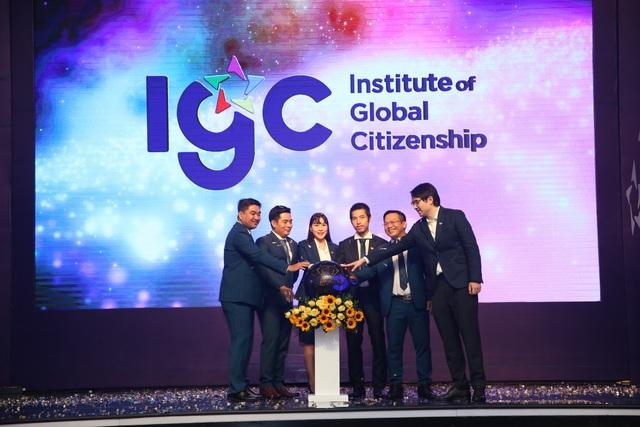 Công bố thương hiệu IGC - Cột mốc phát triển mới của TTC Edu - 1