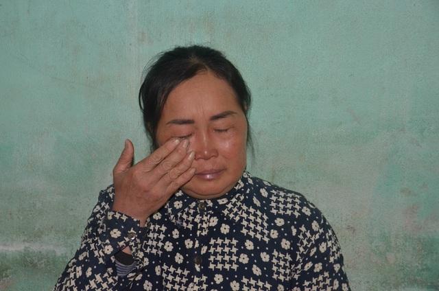 Người phụ nữ bất hạnh, ước một túp lều để khi chết còn có chỗ hương khói - 4