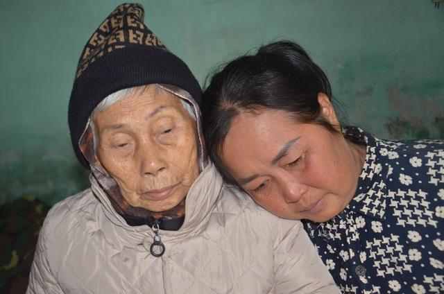 Người phụ nữ bất hạnh, ước một túp lều để khi chết còn có chỗ hương khói - 5
