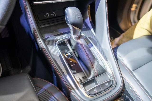 Chênh 100 triệu, MG ZS bản 2021 có gì để cạnh tranh Kia Seltos? - 7
