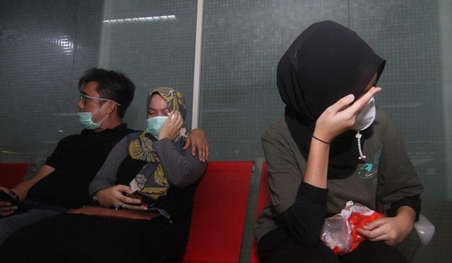 Tiếng nổ như bom vào thời điểm máy bay Indonesia chở 62 người mất tích - 3