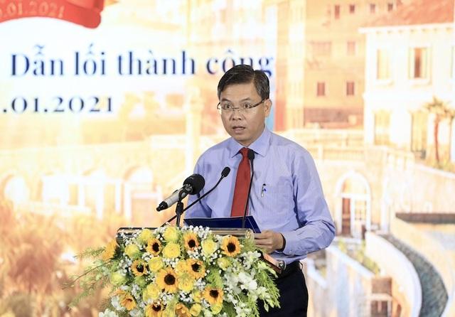 Làm gì cho kinh tế Phú Quốc bứt tốc khi lên thành phố? - 1