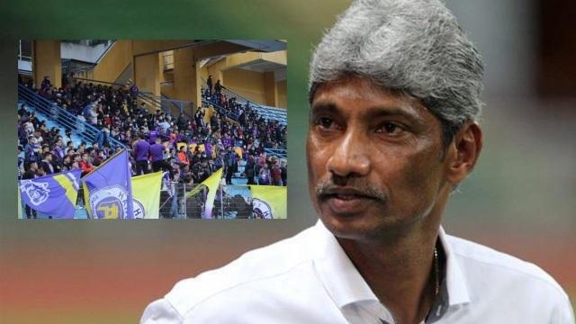 Cựu HLV Malaysia: Phải vỗ tay khen ngợi bóng đá Việt Nam - 1