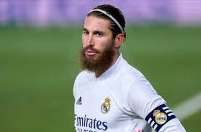 Nhật ký chuyển nhượng ngày 10/1: HLV Zidane lo Sergio Ramos rời Real Madrid - 3