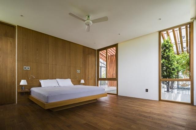 Công trình nhà ở tại Việt Nam giành giải kiến trúc quốc tế - 10