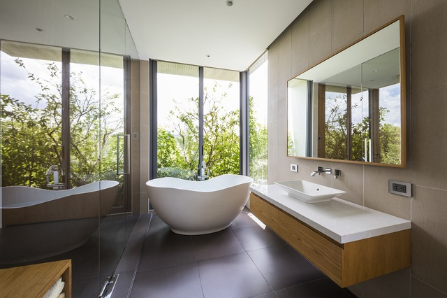 Công trình nhà ở tại Việt Nam giành giải kiến trúc quốc tế - 9
