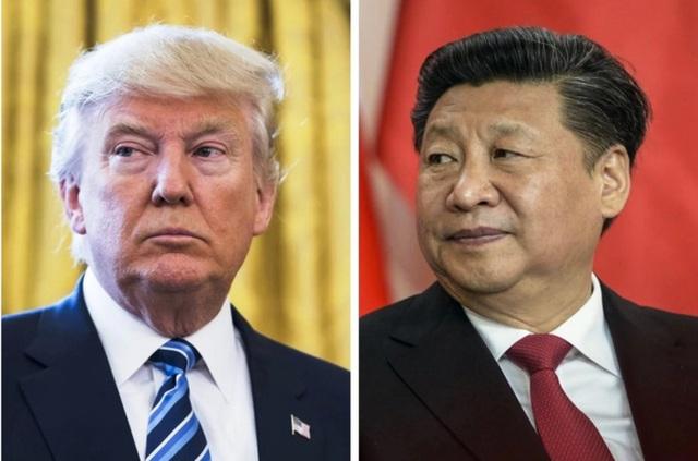 Đã đến lúc Mỹ và Trung Quốc dừng chơi trò đuổi bắt - 1