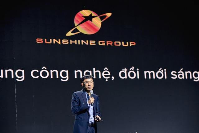 Dấu ấn của Sunshine Group tại Triển lãm quốc tế Đổi mới sáng tạo Việt Nam 2021 - 5