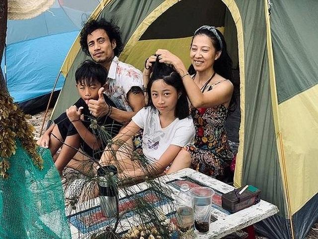 Vợ Phạm Anh Khoa tiết lộ chồng dọn đến khu phố nghèo khi scandal ập đến - 3