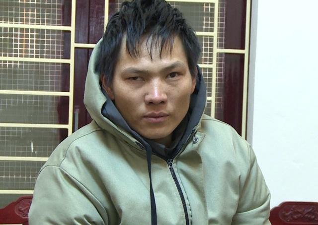 Bị cảnh sát vây bắt vì buôn ma túy, cho đàn em chống trả hòng tẩu thoát - 2