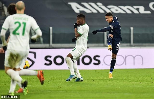 C.Ronaldo cán mốc 759 bàn thắng trong sự nghiệp - 2