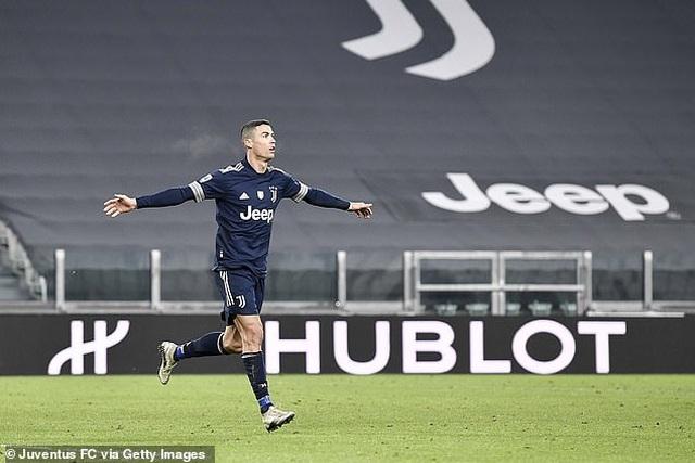C.Ronaldo cán mốc 759 bàn thắng trong sự nghiệp - 8