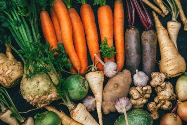 Mùa đông ăn những thực phẩm này để giữ ấm - 3