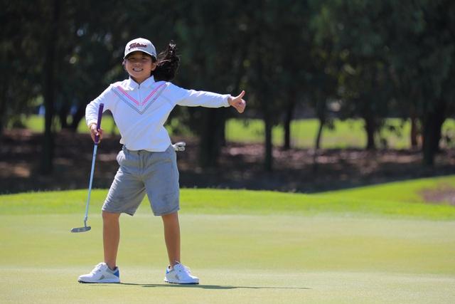 Phát triển golf trẻ: Khó hay dễ? - 2