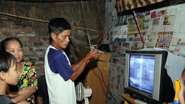 Việt Nam hoàn thành đề án số hóa truyền dẫn, phát sóng truyền hình mặt đất - 2