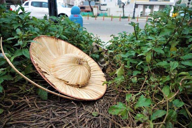 Xót xa con đường mùa đông ở Đà Nẵng bị giẫm đạp tan hoang - 5