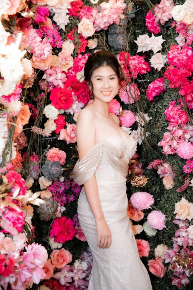 Hoa hậu U50 Giáng My khoe vẻ đẹp thách thức thời gian - 11